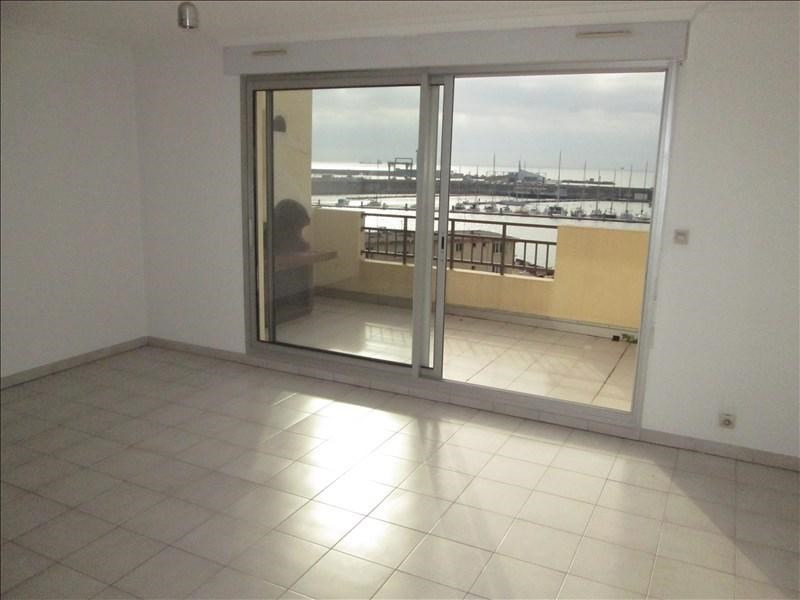 Sale apartment Sete 325 000€ - Picture 3