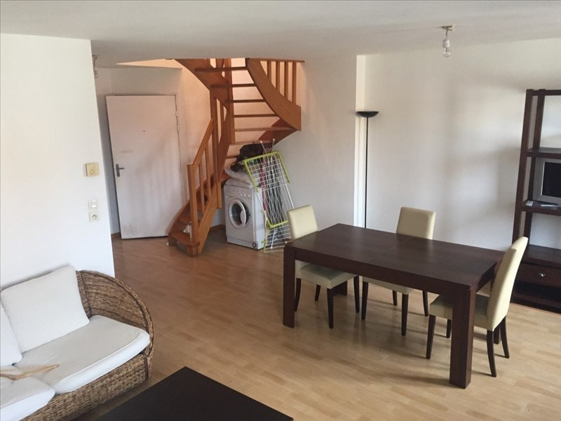Location appartement Dunkerque 570€ CC - Photo 2