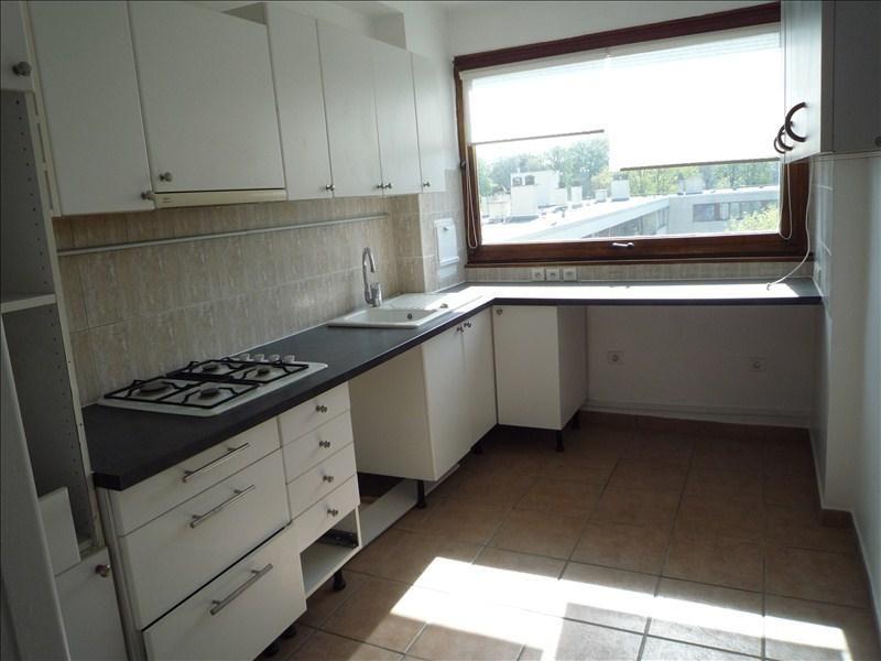 Sale apartment La celle st cloud 270000€ - Picture 4