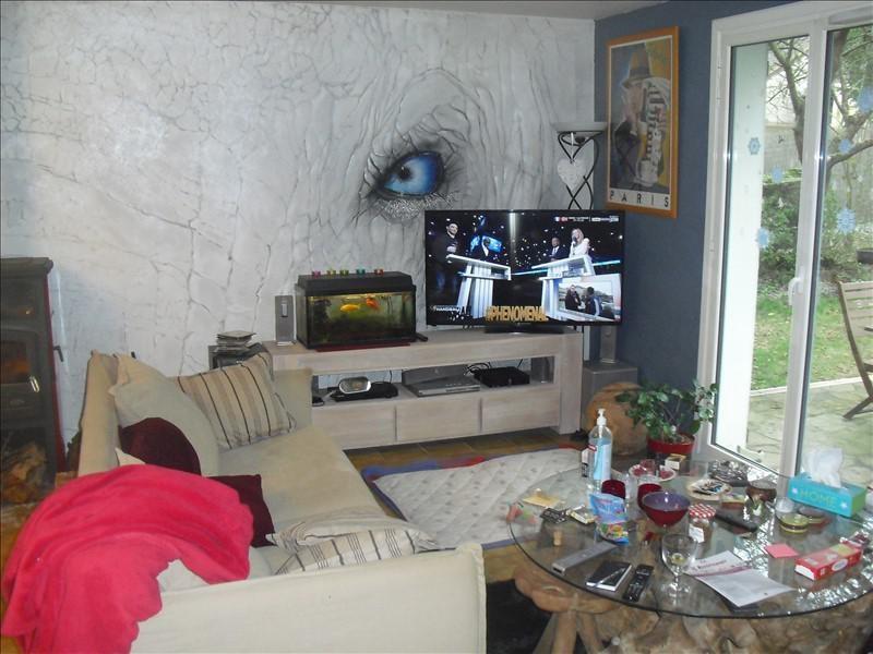 Vente maison / villa Villebon sur yvette 480000€ - Photo 4