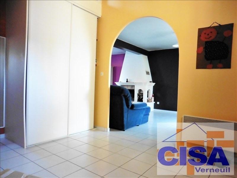 Vente maison / villa Monceaux 277000€ - Photo 3