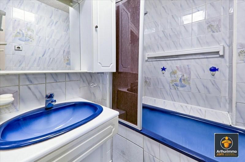 Vente appartement Valenton 137000€ - Photo 4