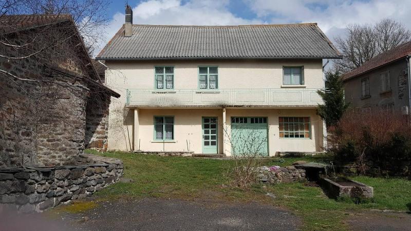 Sale house / villa Freycenet la cuche 78000€ - Picture 1