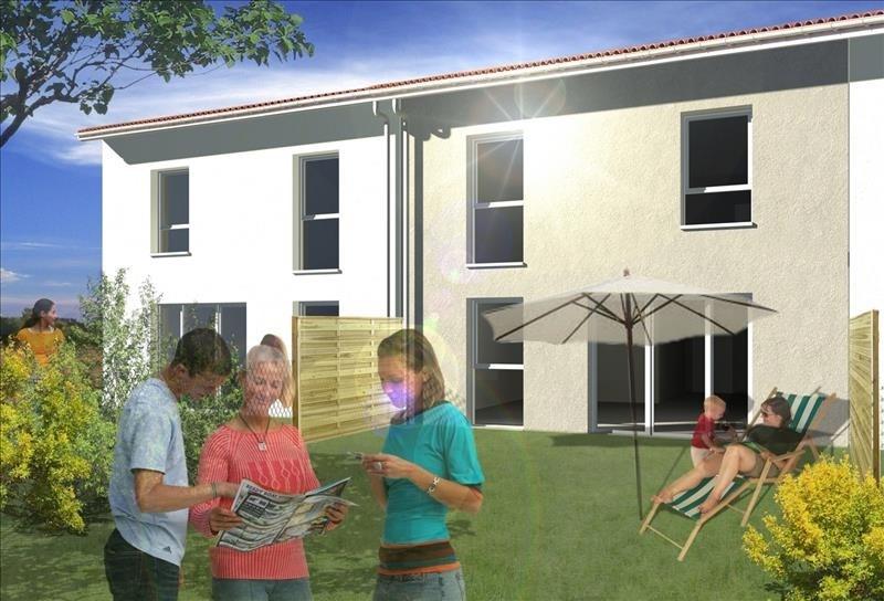 Vente maison / villa Marssac sur tarn 188000€ - Photo 2