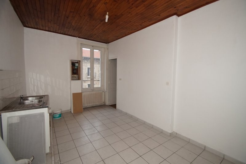 Investment property apartment Firminy 56 000€ - Picture 4