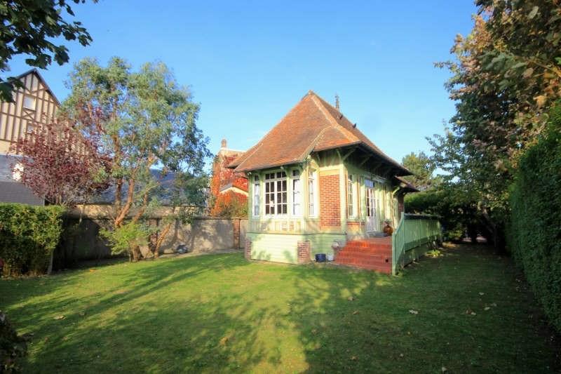 Vente de prestige maison / villa Villers sur mer 368000€ - Photo 2