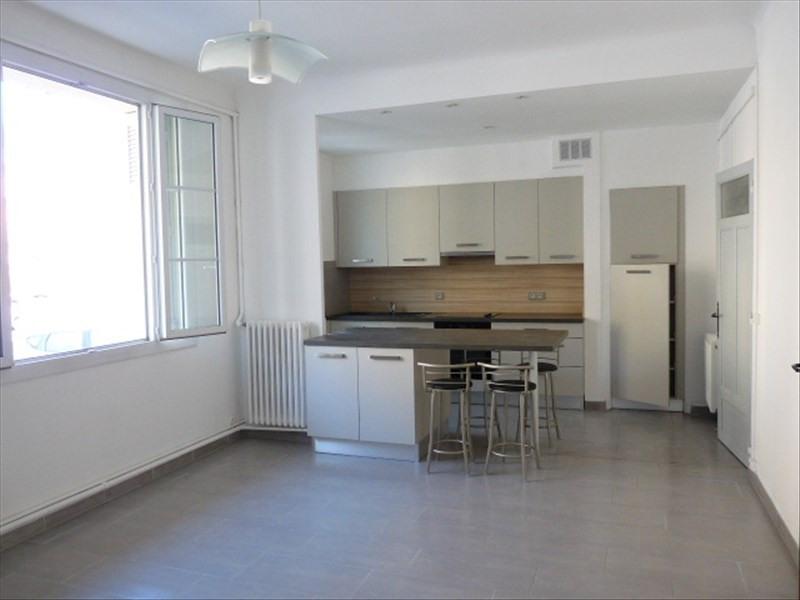 Location appartement Aix en provence 1300€ CC - Photo 1