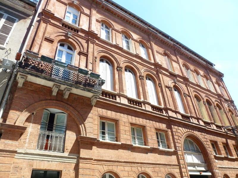 Location parking Toulouse 103€ CC - Photo 1