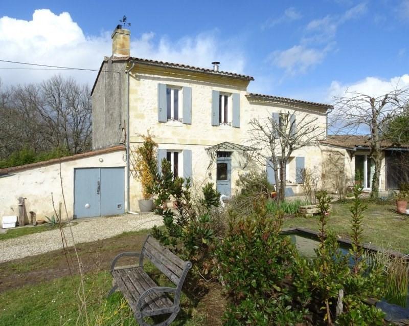 Vente maison / villa Quinsac 520000€ - Photo 1