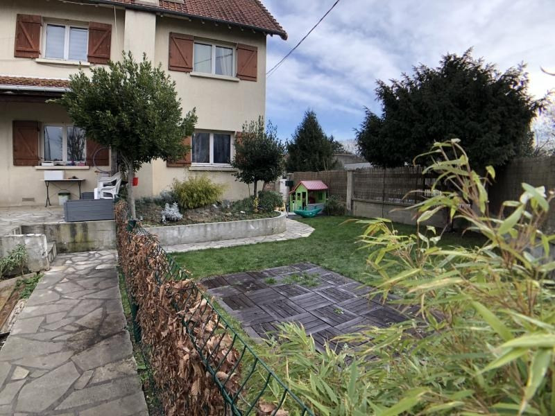 Sale house / villa Taverny 299000€ - Picture 3