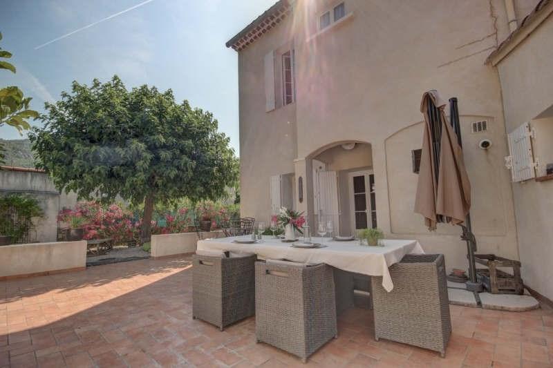 Vente de prestige maison / villa Gemenos 840000€ - Photo 2