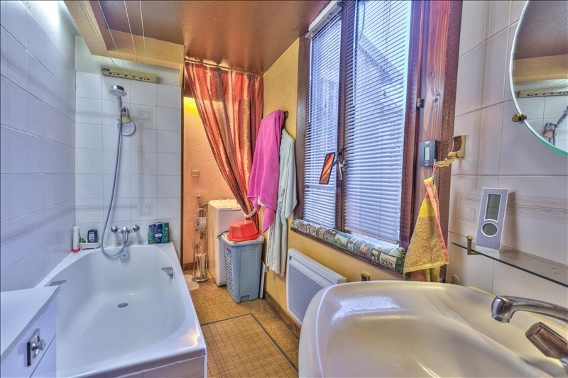Sale apartment Besancon 138500€ - Picture 1