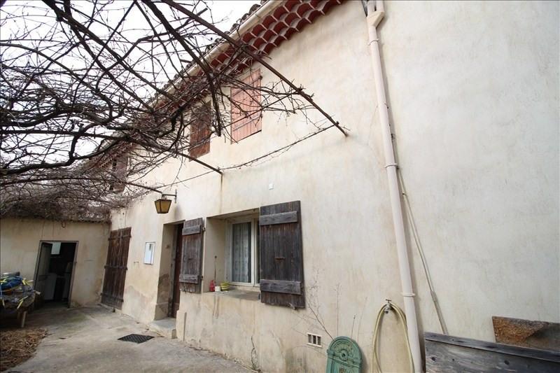Vendita casa Aubignan 371000€ - Fotografia 2