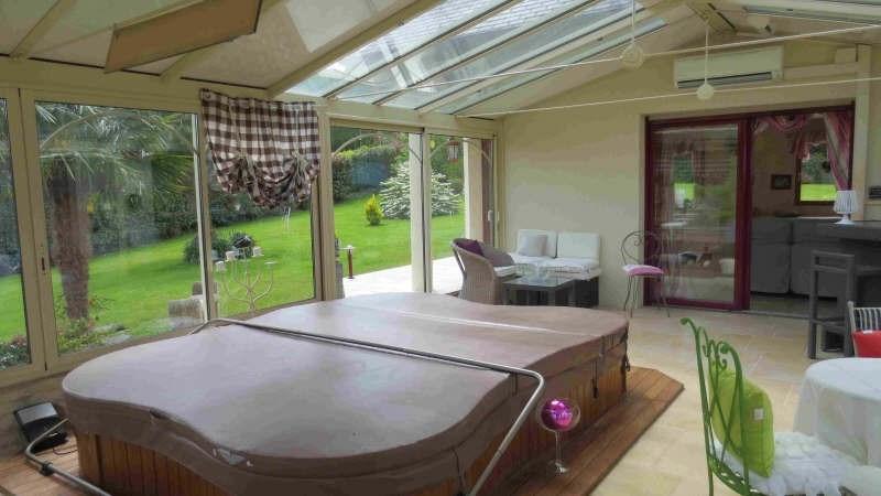 Sale house / villa La riviere st sauveur 525000€ - Picture 3