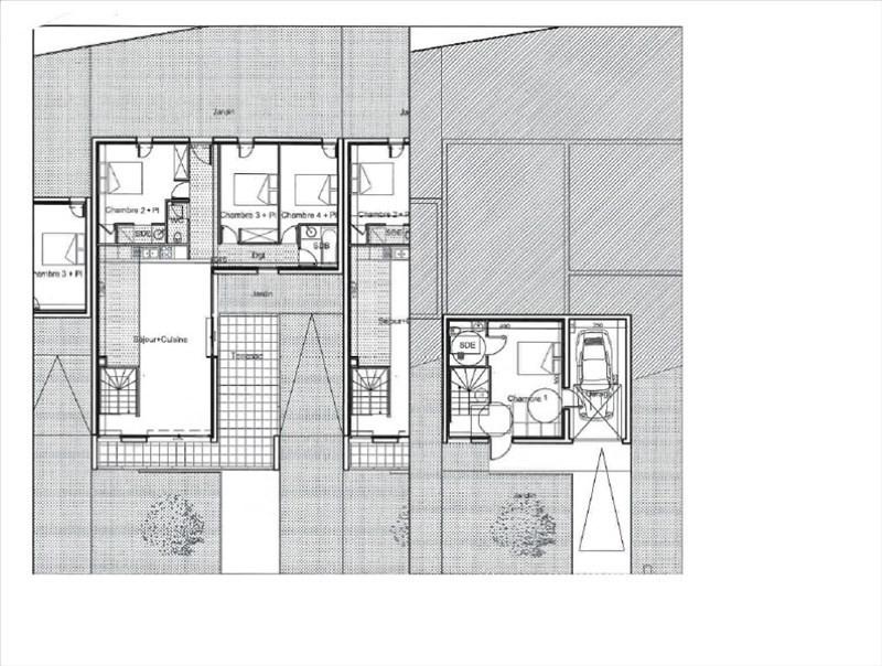 Vente maison / villa Perpignan 305000€ - Photo 2