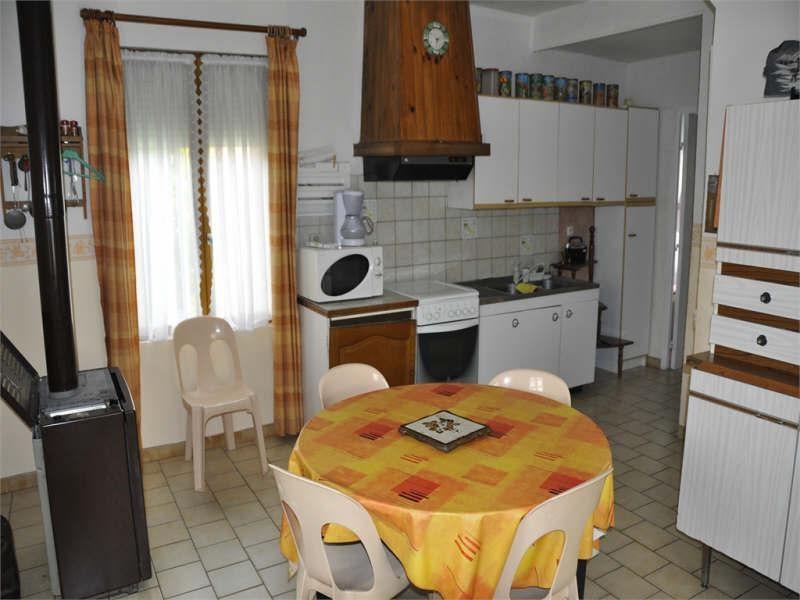 Sale house / villa Soissons 60000€ - Picture 3