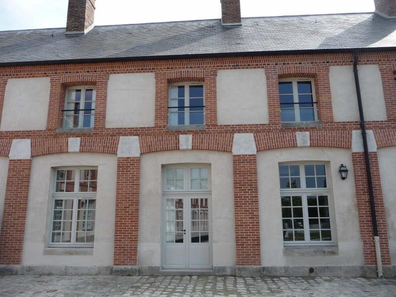 Location appartement Fontainebleau 1180€ CC - Photo 2