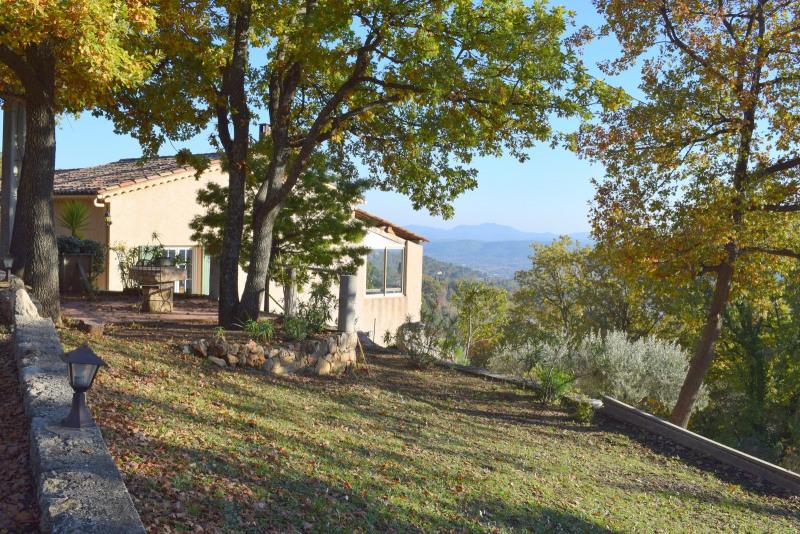 Vente maison / villa Seillans 498000€ - Photo 15