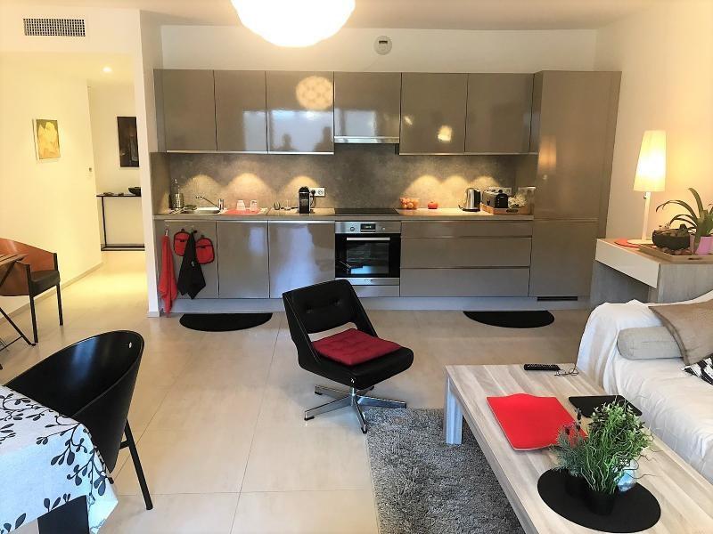 Vente appartement Propriano 295000€ - Photo 1