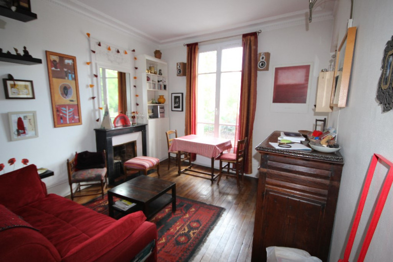 Sale apartment Paris 15ème 315 000€ - Picture 9