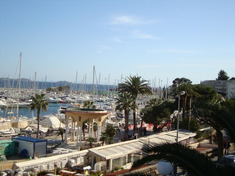 Location vacances appartement Sanary sur mer 390€ - Photo 12