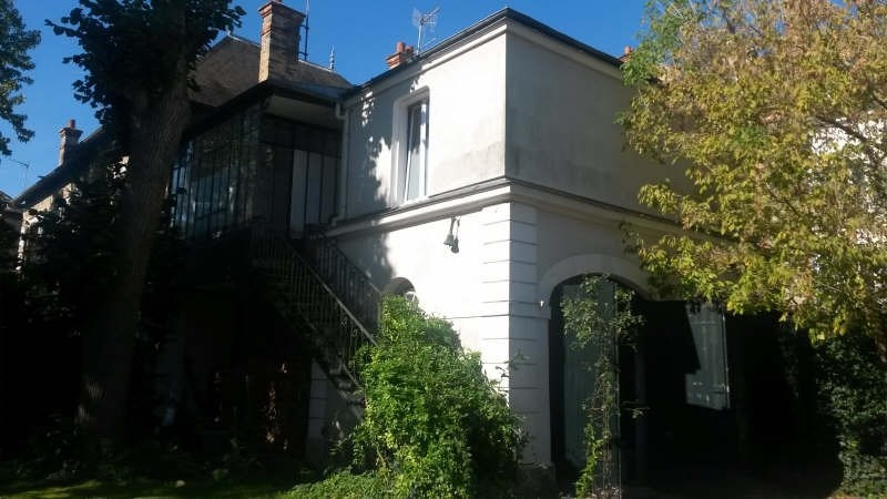 Vente de prestige maison / villa Fontainebleau 1900000€ - Photo 3