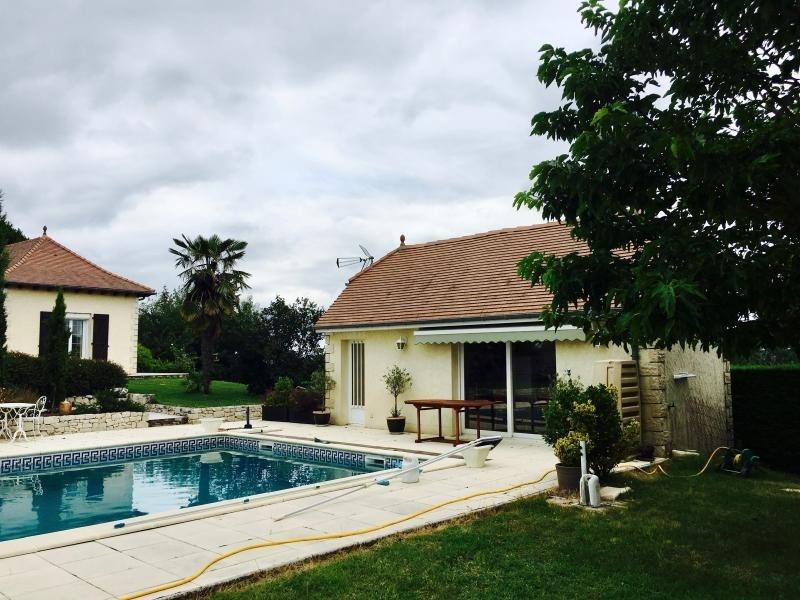 Sale house / villa Brive la gaillarde 332000€ - Picture 2