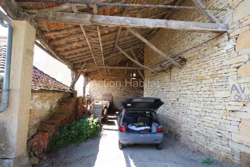Vente maison / villa Parisot 60000€ - Photo 5