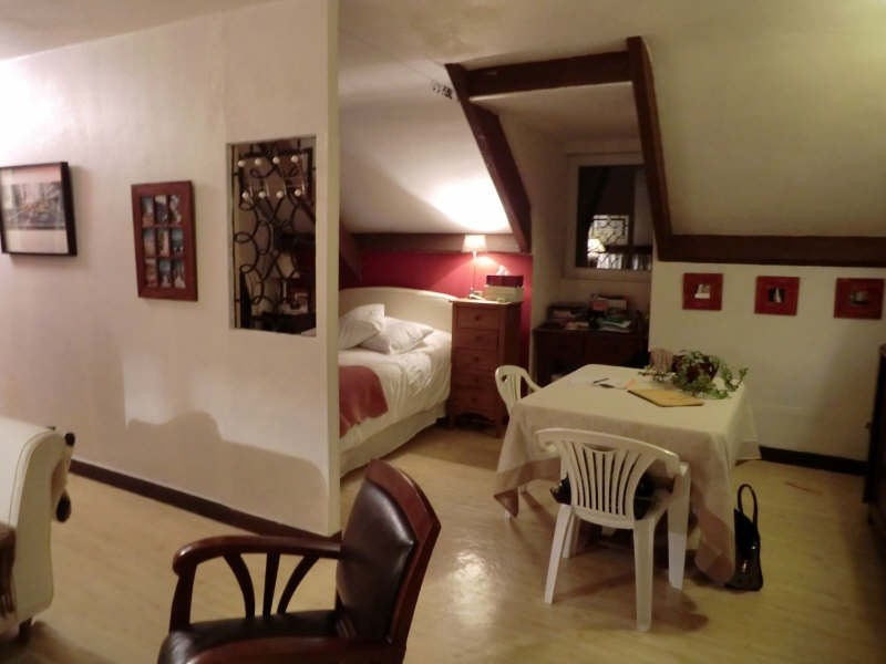 Vente appartement Coye la foret 119000€ - Photo 5