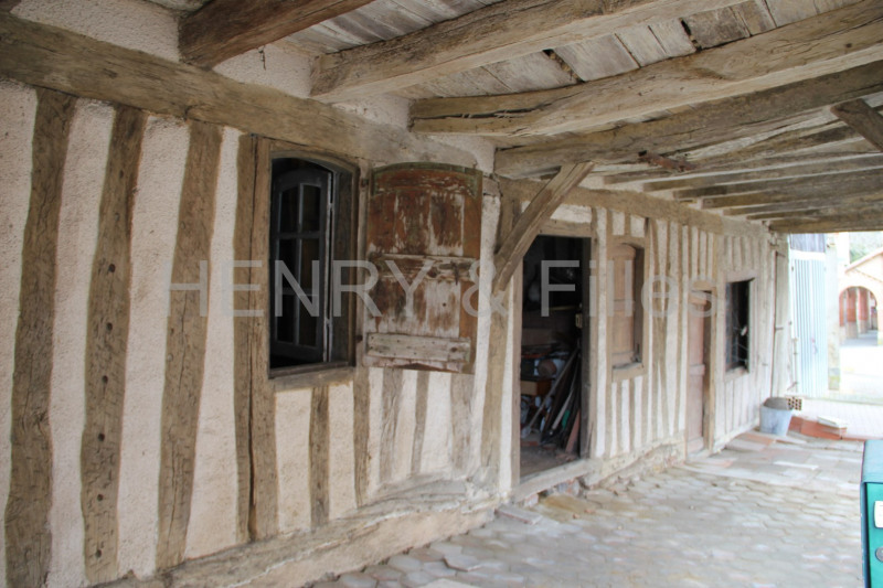 Sale house / villa Lombez 8 min 170000€ - Picture 2