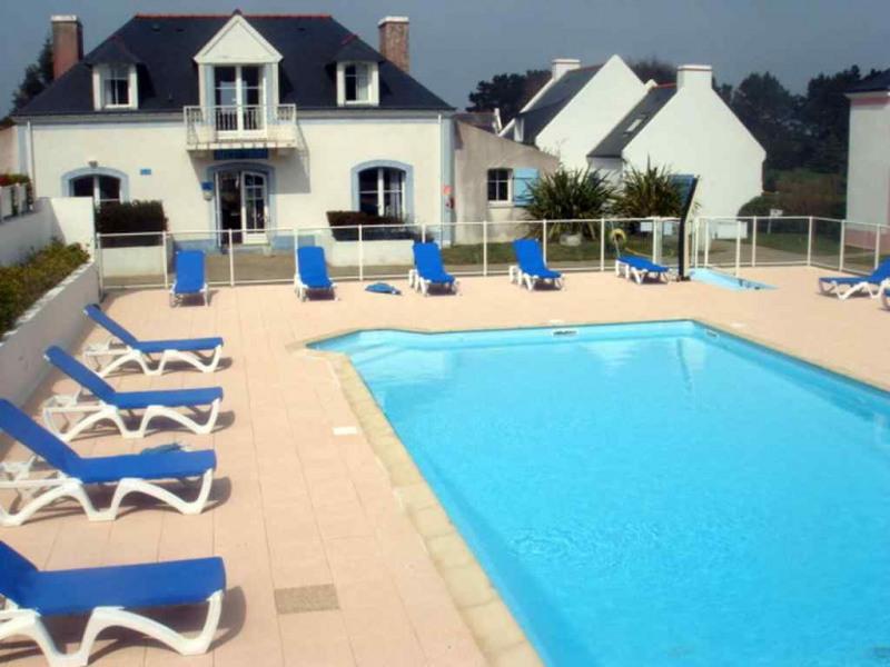 Vendita casa Locmaria 159050€ - Fotografia 3