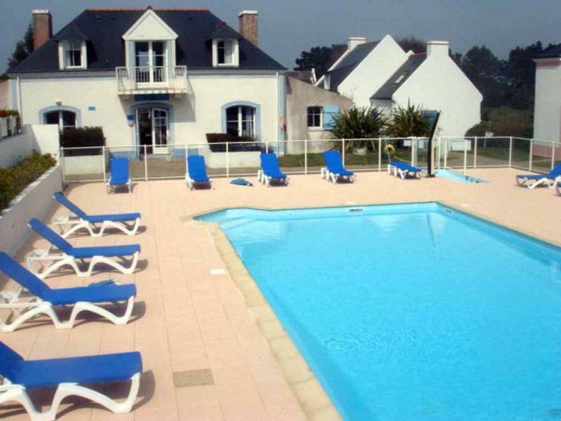 Vente maison / villa Locmaria 159050€ - Photo 3