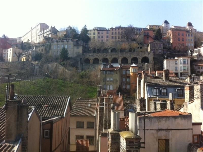 Vente appartement Lyon 5ème 515000€ - Photo 1