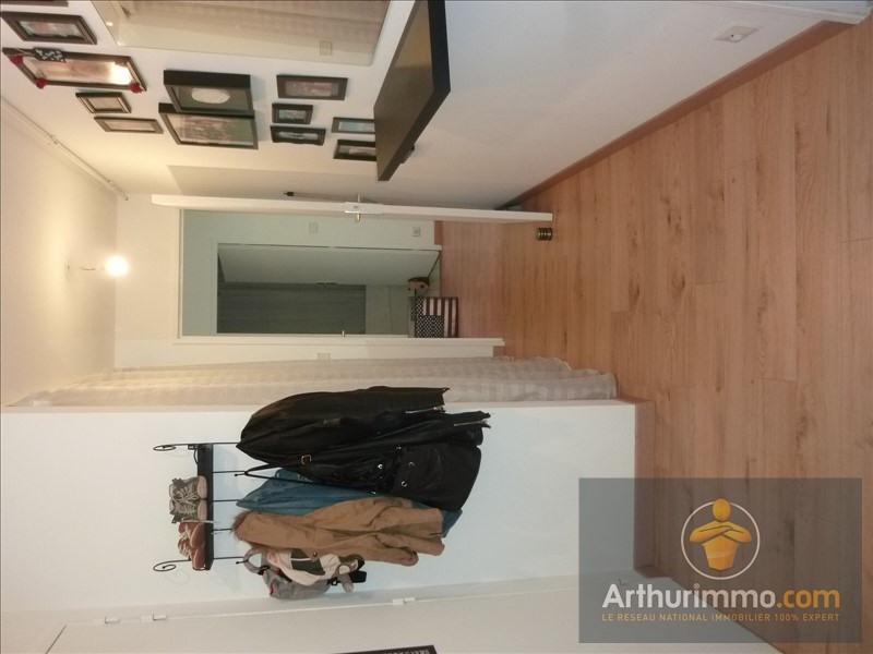Produit d'investissement appartement Savigny le temple 129900€ - Photo 6