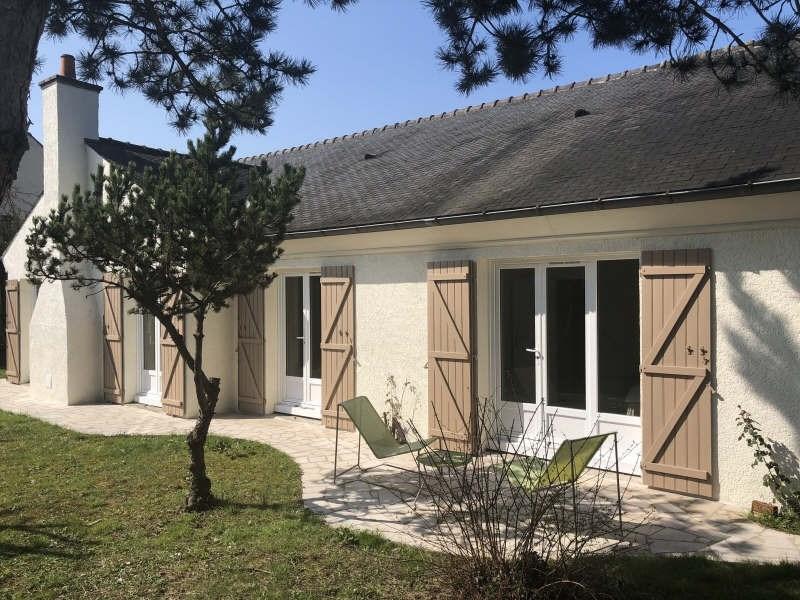 Sale house / villa Marolles en brie 452000€ - Picture 1