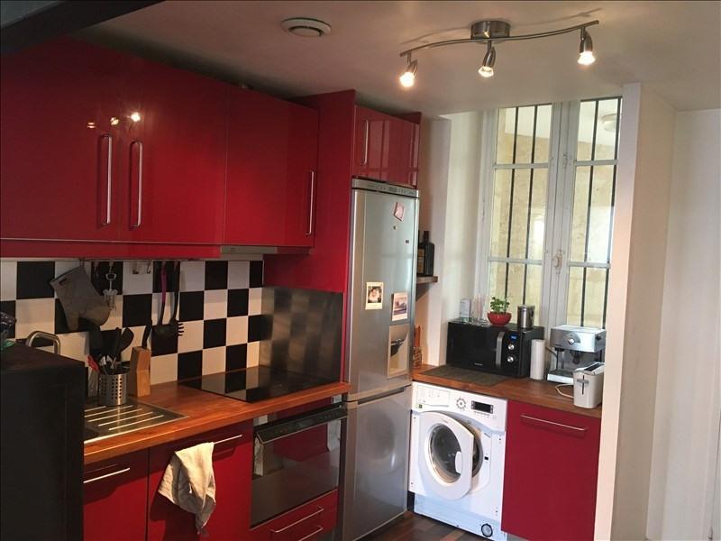 Location appartement Bordeaux 850€ +CH - Photo 3