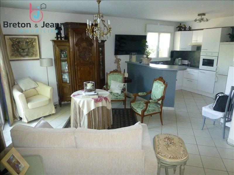 Vente maison / villa Laval 171600€ - Photo 3