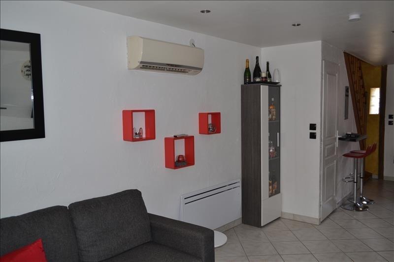 Vente maison / villa Crecy la chapelle 162000€ - Photo 3