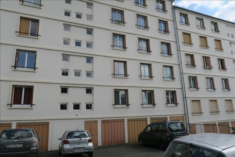 Vente appartement 3 pièce(s) à Ste Genevieve des Bois  65  ~ Vente Appartement Sainte Genevieve Des Bois