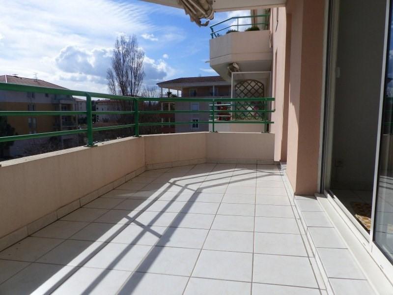Vente appartement St raphael 325500€ - Photo 2