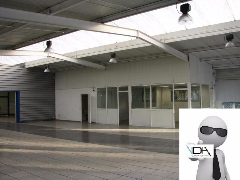 Location Local d'activités / Entrepôt Bayonne 0