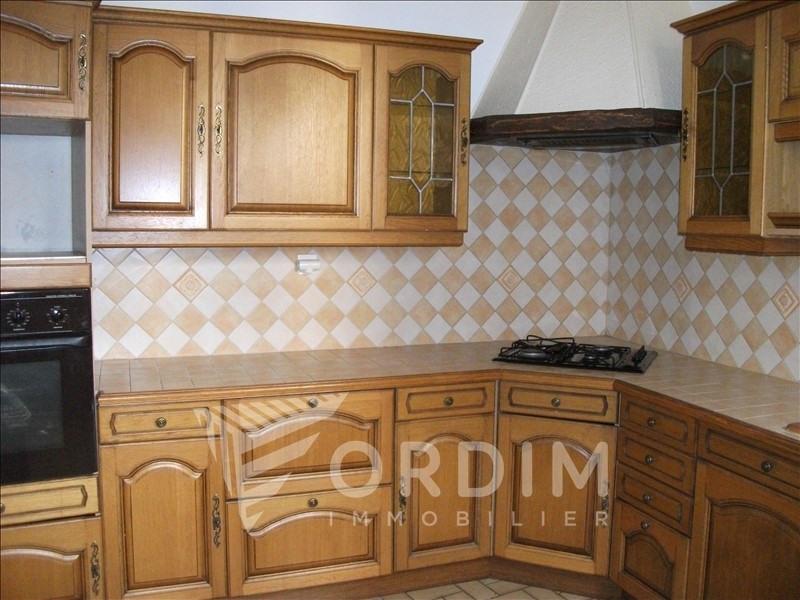 Sale house / villa Villevallier 89500€ - Picture 2