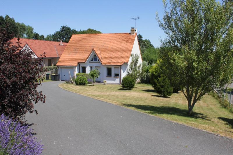 Sale house / villa Saint josse 332000€ - Picture 18