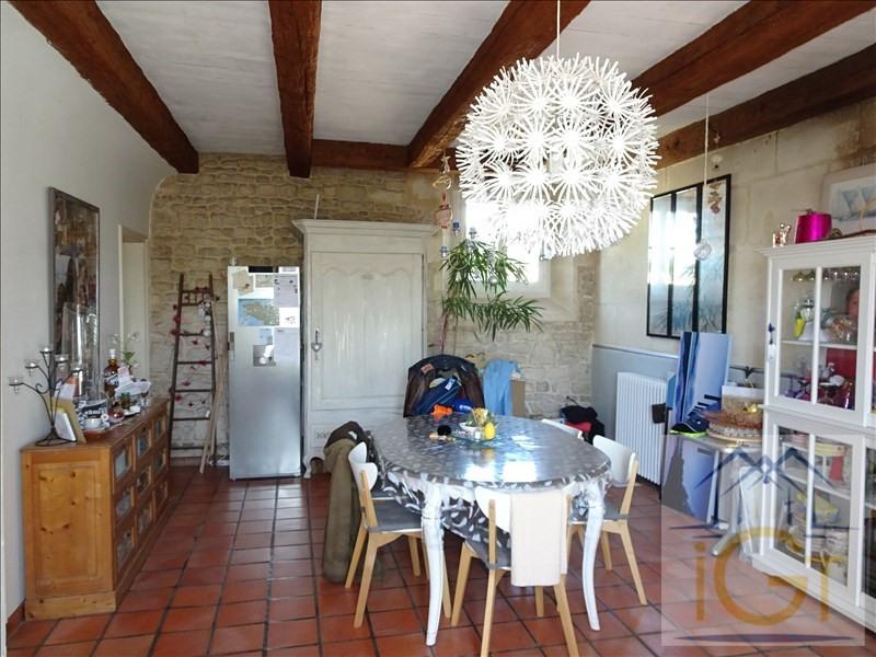Vente maison / villa Yves 378000€ - Photo 4