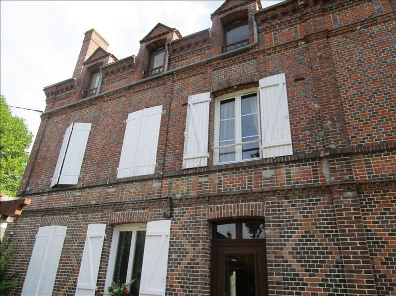 Location appartement Bonneval 496€ CC - Photo 3