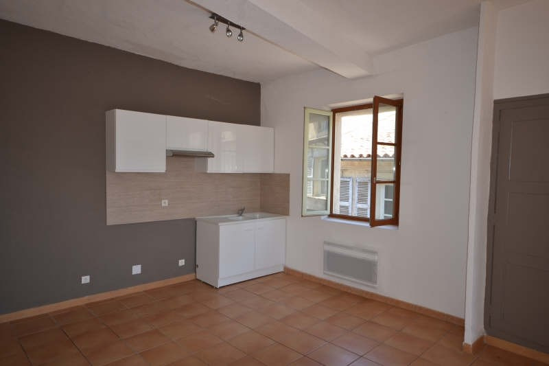Vente appartement Avignon intra muros 138000€ - Photo 1