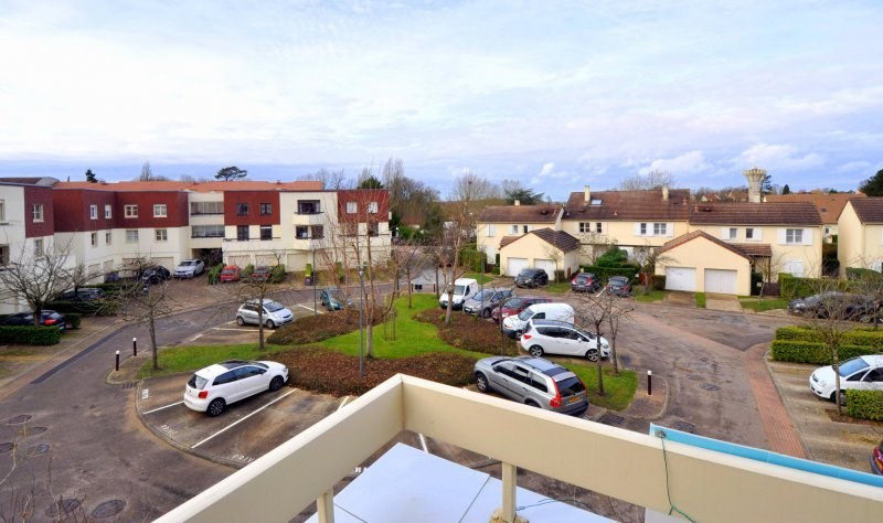 Sale apartment Gif sur yvette 239 000€ - Picture 1