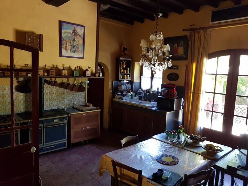 Vente de prestige maison / villa Bellocq 598000€ - Photo 10