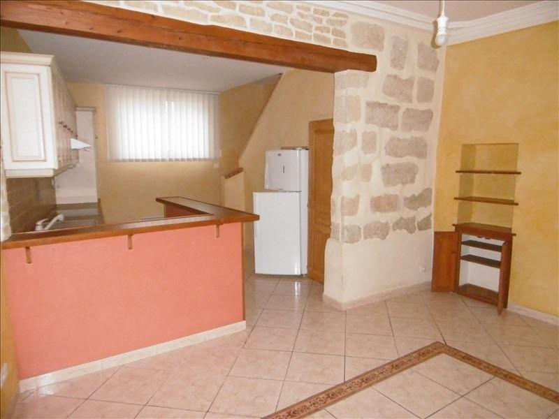 Vente maison / villa Aimargues 141000€ - Photo 1