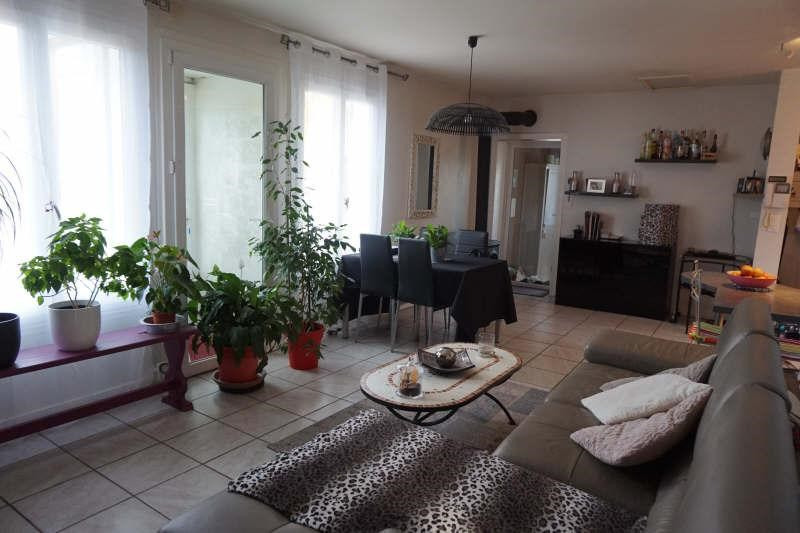 Venta  casa Seyssuel 272000€ - Fotografía 5